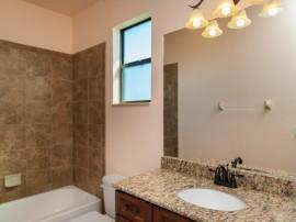 Stanley Homes Grand Villa Guest Bath