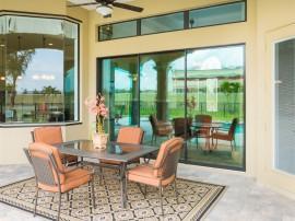 Verona IV Model Home Stanley Homes Brevard Florida 9