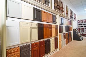 Custom Cabinets to Choose