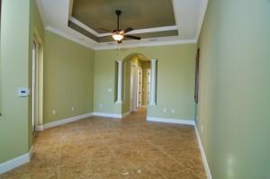 3- master suite