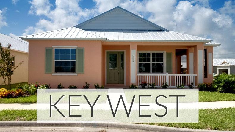 Key West Finished Homes