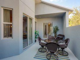 Fiesta Key Floor Plan Stanley Homes Custom Construction Melbourne Viera FL