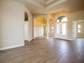 Verona IV Floor Plan Stanley Homes Custom Construction Melbourne Viera FL