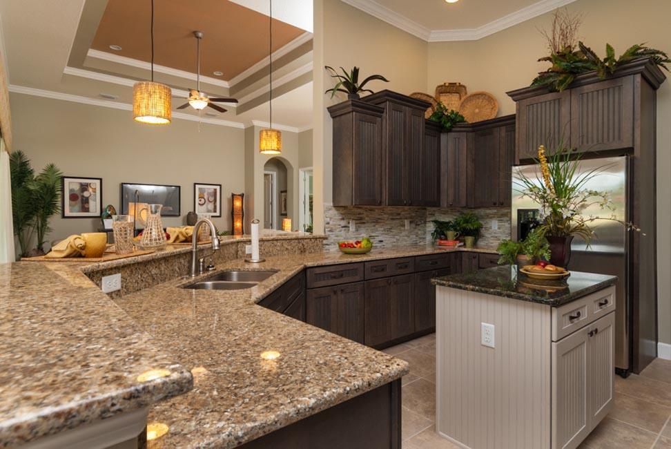 14-Palm Coast Kitchen 1