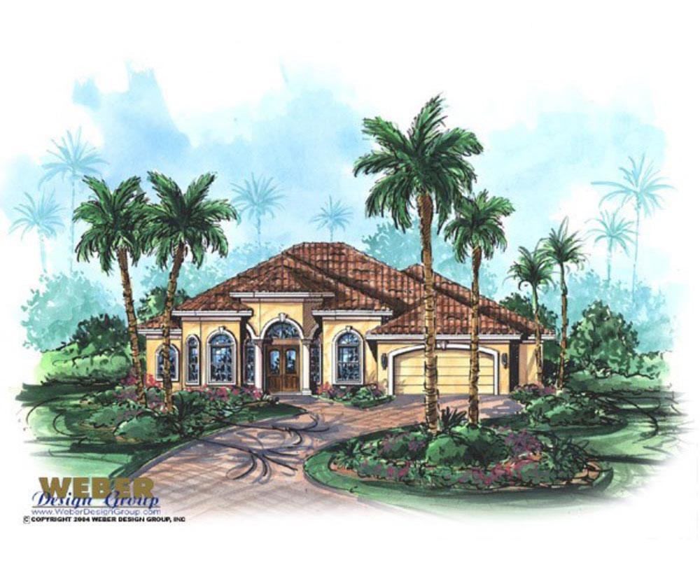 Grenada-elevation-Stanley Homes Brevard Home Builder