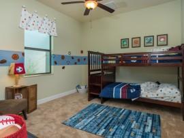 Stanley Homes Brevard Florida Monterrey II w/RV garage