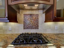 Tile Backsplash