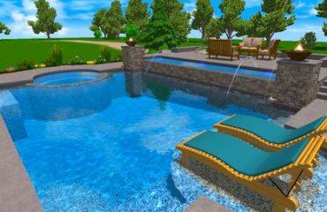 Should I Make A Custom Backyard Design? | Home Construction | Stanley Homes 1