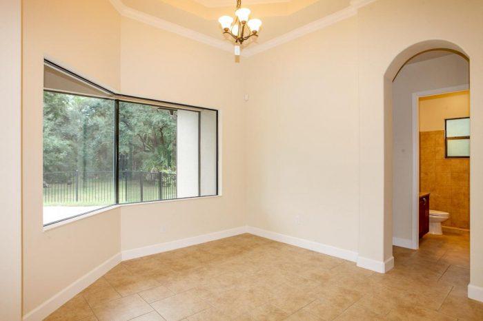 Finished Customer Home Hawaii Stanley Homes Brevard Florida
