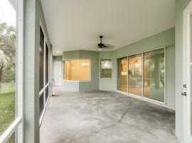 Finished Customer Home Maui Stanley Homes Brevard Florida