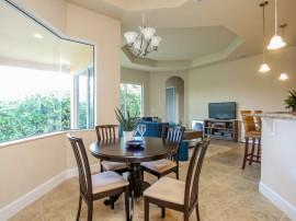 Oahu Floor Plan Finished Home Stanley Homes Brevard Volusia Melbourne Viera New Smyrna Beach FL