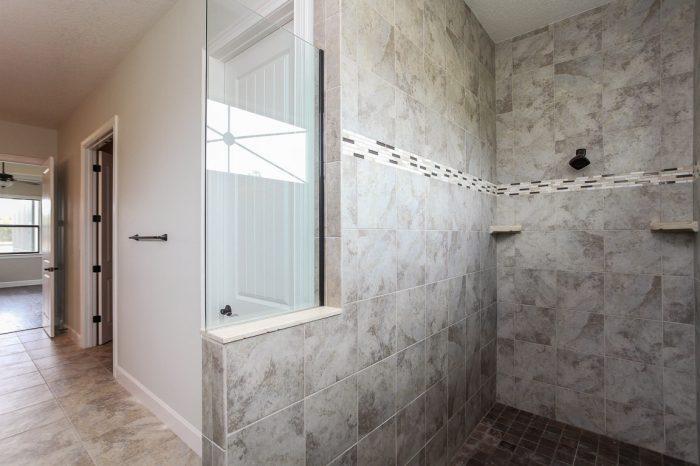 Custom 2 Story Floor Plan Finished Home Stanley Homes Brevard Volusia Melbourne Viera New Smyrna Beach FL