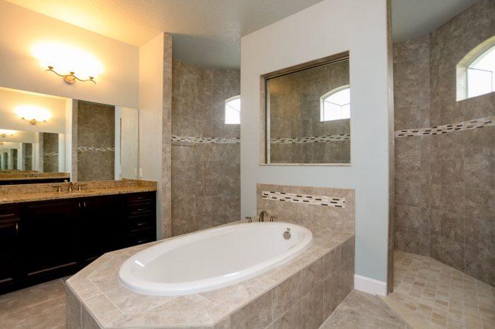 Lanai Floor Plan Finished Home Stanley Homes Brevard Volusia Melbourne Viera New Smyrna Beach FL