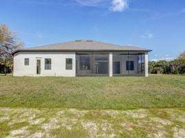 Torino Floor Plan Finished Home Stanley Homes Brevard Volusia Melbourne Viera New Smyrna Beach FL