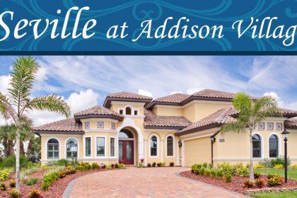 Seville at Addison Village   Home Construction   Stanley Homes