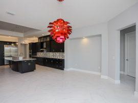 Custom Floor Plan Finished Home Stanley Homes Brevard Volusia Melbourne Viera New Smyrna Beach FL