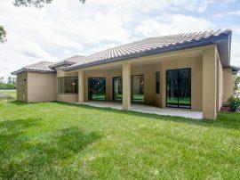 Molokini Floor Plan Stanley Homes Custom Construction Melbourne Viera FL