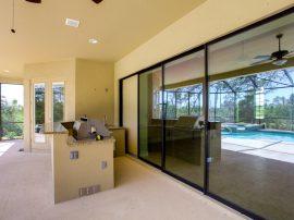 Maui Floor Plan Stanley Homes Custom Construction Melbourne Viera FL