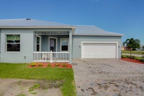 Sunset Key Floor Plan Stanley Homes Custom Construction Melbourne Viera FL