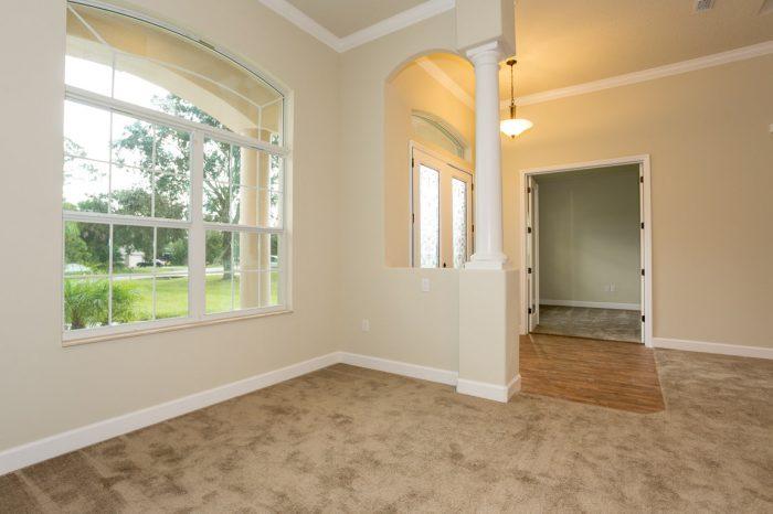 Elba II Floor Plan Stanley Homes Custom Construction Melbourne Viera FL