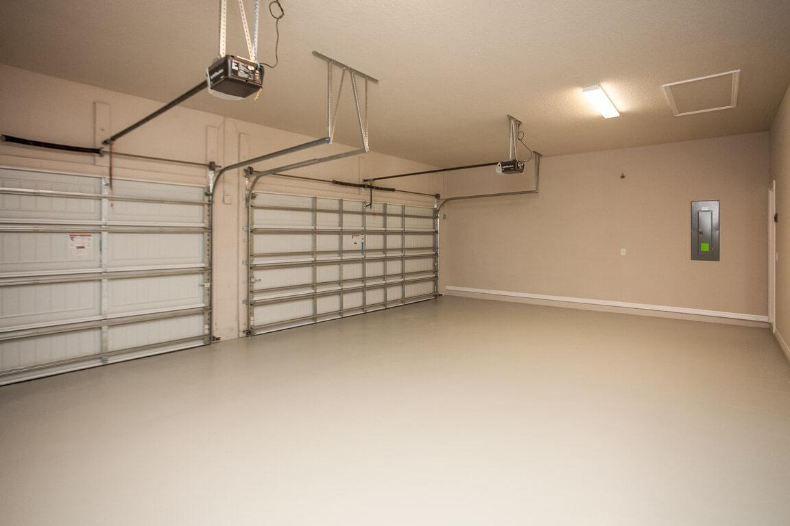 Finished Home Marathon Floor Plan by Stanley Homes in Melbourne FL