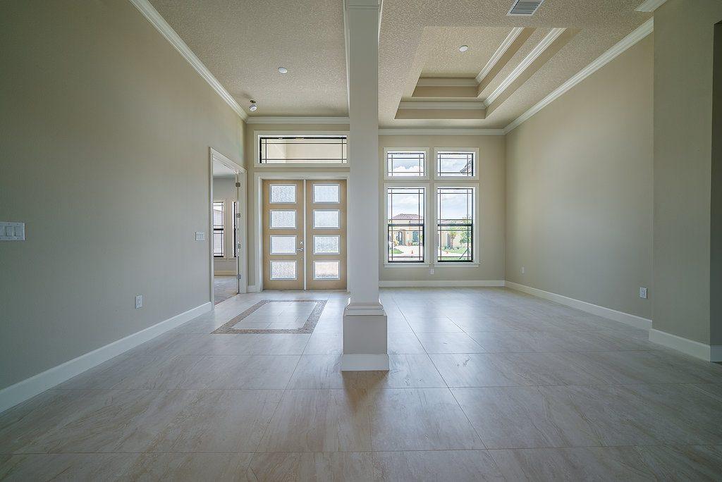 Customer Finished Home in Viera FL Marsh Harbor II floor plan by Stanley Homes